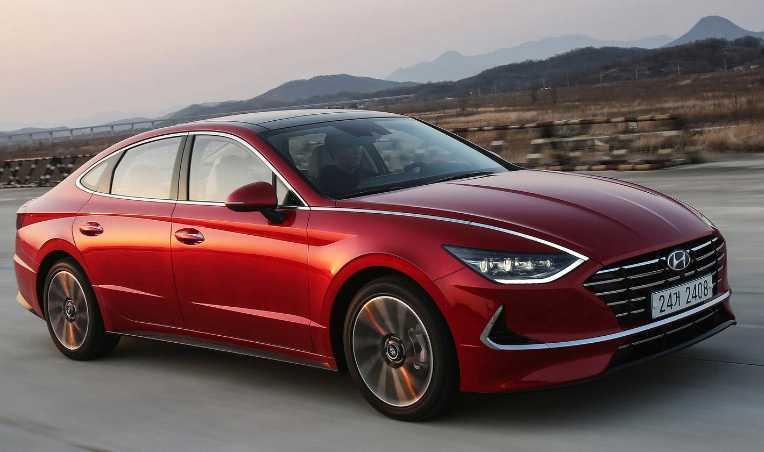 Hyundai-Sonata-2020