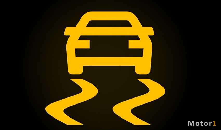 بررسی سیستم کنترل کشش یا TCS خودرو