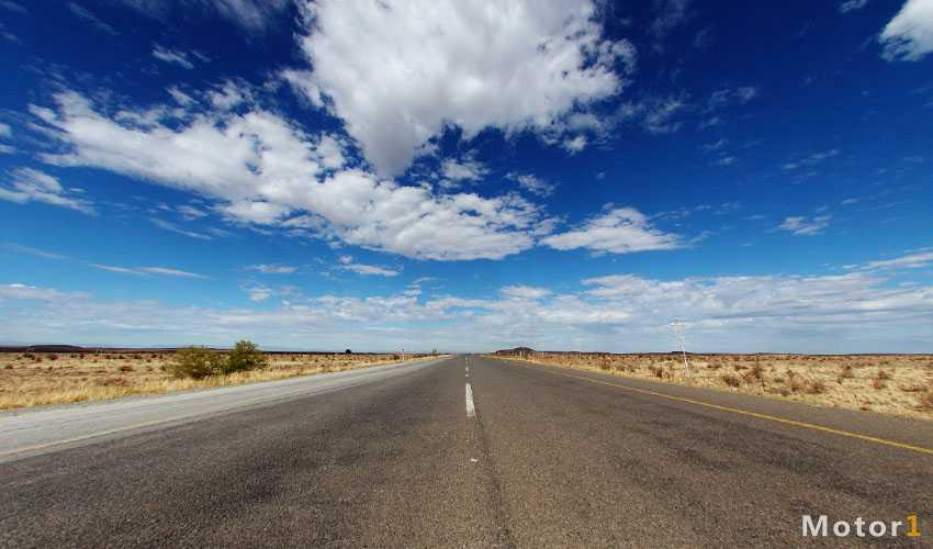 طولانی ترین ، مرتفع ترین و قدیمی ترین جاده ها در دنیا