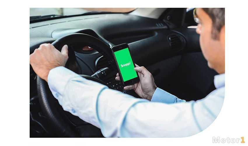 شرایط جدید برای رانندگان اسنپ و تپسی