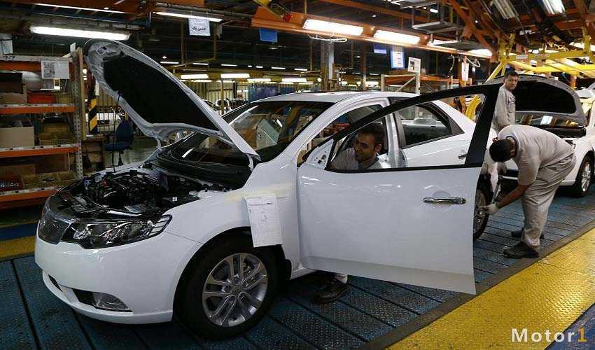گزارش جدید کیفیت خودروهای داخلی - مرداد 1398