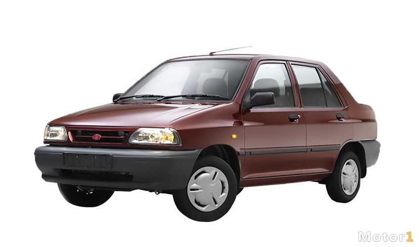 تولید خودروی تلفیقی جایگزین پراید تکذیب شد