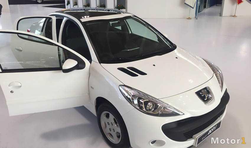 عرضه 3 محصول جدید ایران خودرو در آینده نزدیک