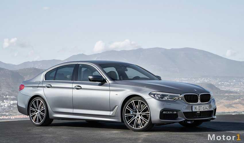 پرشیا خودرو قیمت جدید محصولات BMW را اعلام کرد - آبان 98