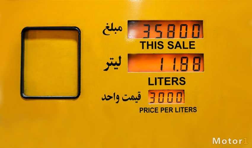 کسری بودجه با افزایش قیمت بنزین جبران نمی شود