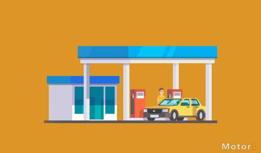 ایرادات کارت سوخت های جدید