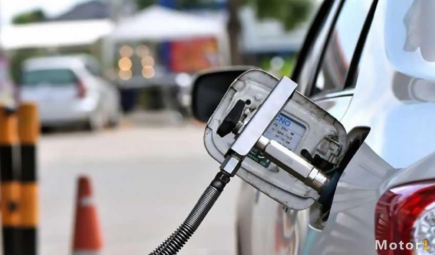 مهلت تبدیل رایگان خودروهای بنزینی به دوگانه سوز