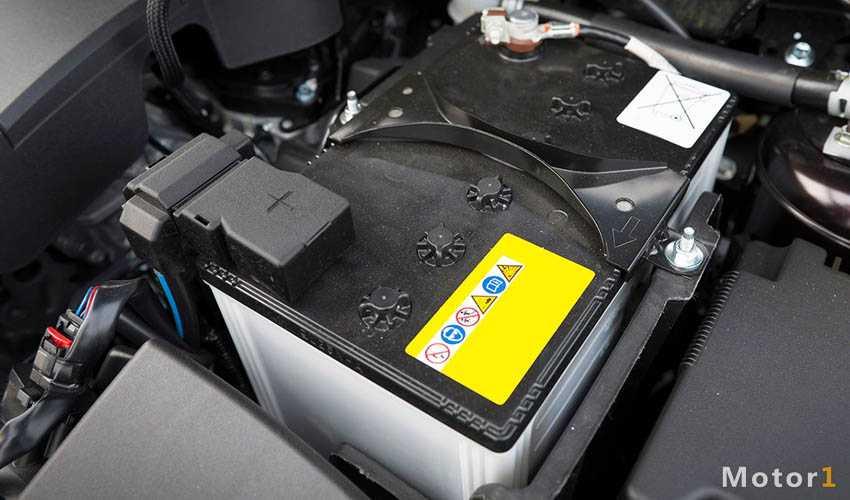 قیمت باتری خودرو و افزایشی عجیب