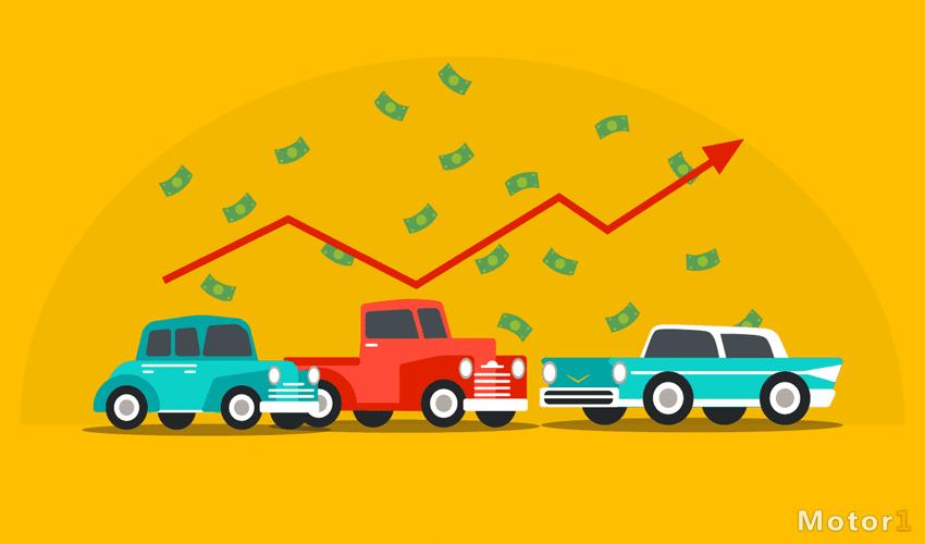 قیمت خودرو در بازار فعلی کذب است