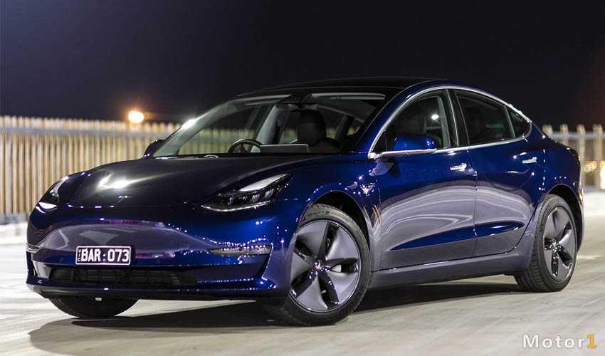 پرمصرفترین و کم مصرفترین خودروهای مدل 2021 در آمریکا