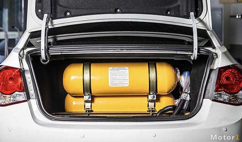 جزییات طرح رایگان گازسوز کردن خودروهای شهری