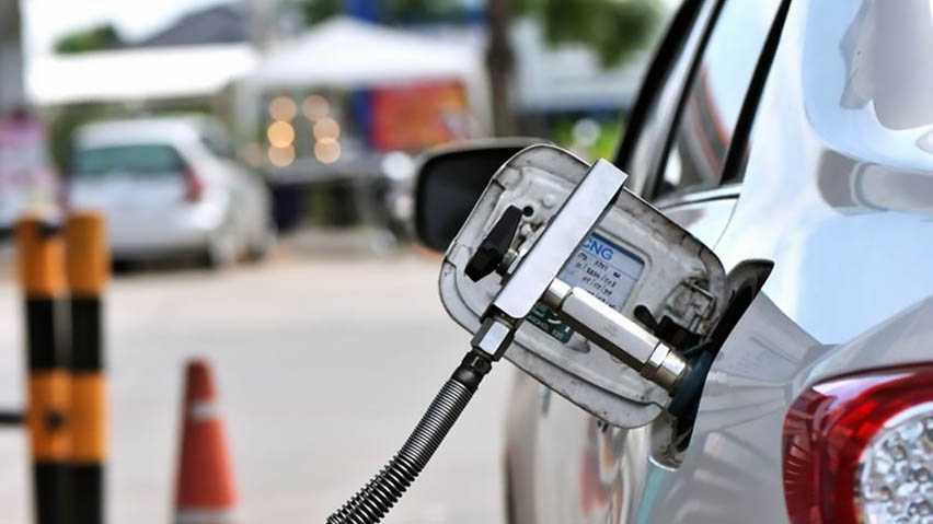 هزینه گازسوز کردن خودرو در سال ۱۴۰۰