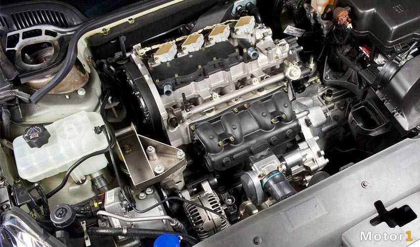نکاتی درباره تعویض موتور خودرو