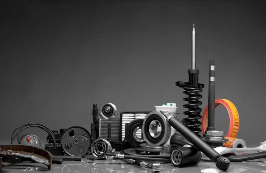 ممنوعیت فروش قطعات استوک در بازار لوازم یدکی
