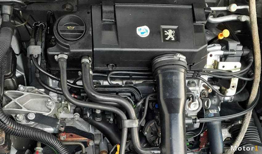 آشنایی با موتور پژو 405 GLX مدل xu7 + معایب و مزایا