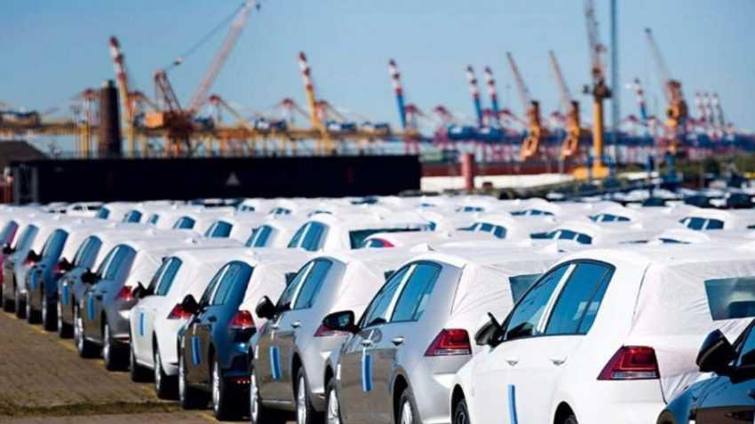 واردات خودروهای 50 تا 200 میلیونی ؛ درخواست مجلس
